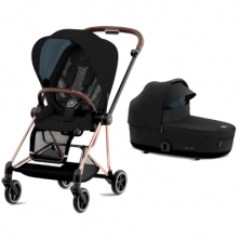 Cybex Mios Rose Chassis