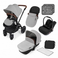 Ickle Bubba Stomp V3 All-In-One Travel System