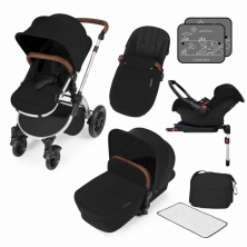 Ickle Bubba Stomp V3 Galaxy Travel System