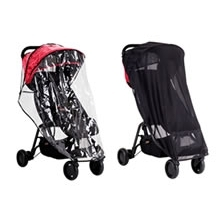Mountain Buggy Nano Accessories