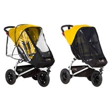 Mountain Buggy Swift Accessories