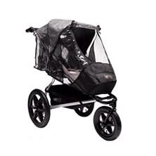 Mountain Buggy Urban Jungle Accessories