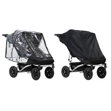 Mountain Buggy Duet Accessories