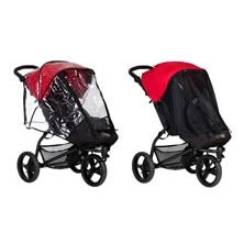 Mountain Buggy Mini Accessories
