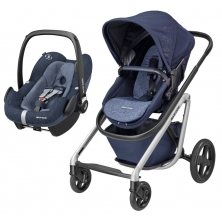 Maxi Cosi Lila Travel Systems