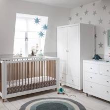 Tutti Bambini Siena Furniture Range