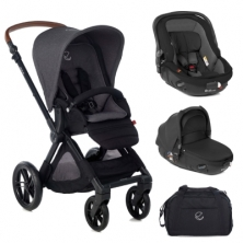 Jane Muum Matrix Travel System