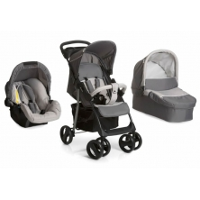 Hauck Shopper Travel Systems