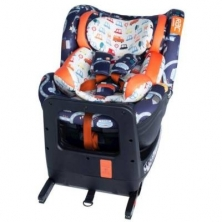 Cosatto RAC Come and Go I-Rotate I-Size Group Car Seat