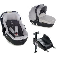 Jane iMatrix Car Seats
