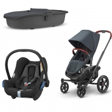 Quinny VNC 3in1 Travel Systems