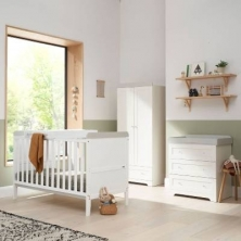 Tutti Bambini Rio Furniture Range