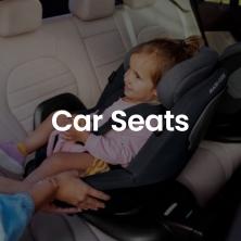 Car Seat Deals