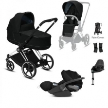 Cybex e-Priam 3in1 Travel System