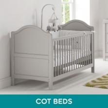 East Coast Cot Beds