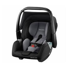 Recaro Privia Car Seats