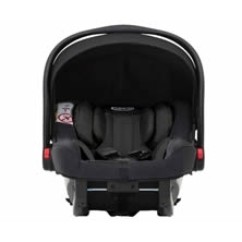 Graco Group 0+ Car Seats