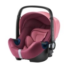 Britax Baby Safe I-Size Car Seats