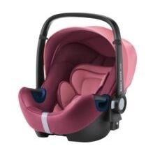 Britax Romer Baby Safe I-Size Car Seats