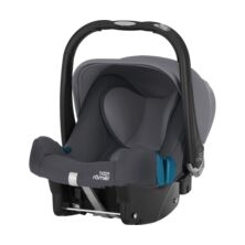 Britax Baby Safe Plus SHR II Car Seats
