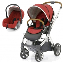 BabyStyle Oyster 2 2in1 Travel Systems