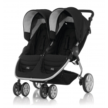 Britax Agile Double Pushchairs