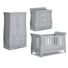 Boori Sleigh Expandable Furniture Range