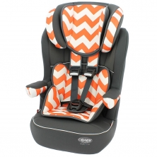 Obaby Group 1-2-3 Car Seats