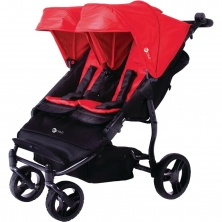 My Child Easy Twin Stroller