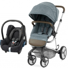 BabyStyle Hybrid 2in1 Travel Systems