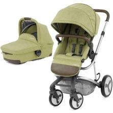 BabyStyle Hybrid 2in1 Pram Systems