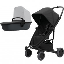 Quinny Zapp Flex Plus 2in1 Pram Systems