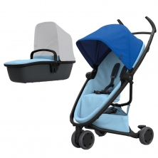 Quinny Zapp Flex 2in1 Pram Systems