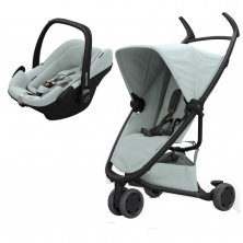 Quinny Zapp Xpress 2in1 Travel System