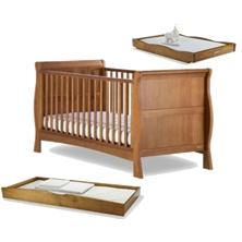 Izziwotnot Bailey Furniture (Oak)