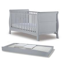 Izziwotnot Bailey Furniture (Soft Grey)