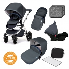 Ickle Bubba Stomp V4 All-In-One Travel Systems
