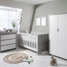 Tutti Bambini Modena Furniture Range