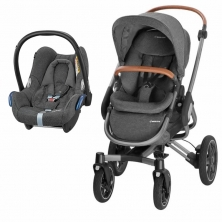 Maxi Cosi Nova 2in1 Travel Systems