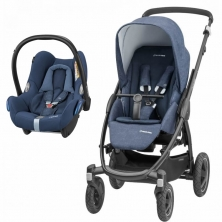 Maxi Cosi Stella 2in1 Travel Systems
