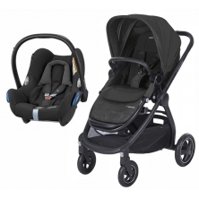 Maxi Cosi Adorra 2in1 Travel Systems