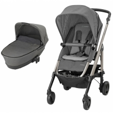 Maxi Cosi Elea 2in1 Pram Systems