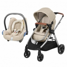 Maxi Cosi Zelia 2in1 Travel Systems