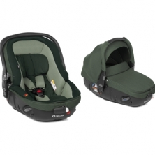 Jané Group 0+ Car Seat/Carrycots (Birth - 10kg)