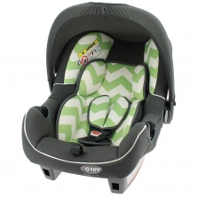 Obaby Group 0+ Car Seats