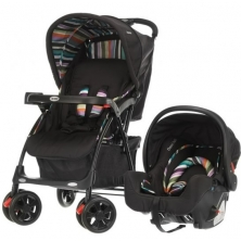 Obaby 2In1 Travel System