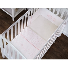 Obaby Hello Little One Bedding