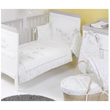 Obaby Winnie The Pooh Dreams & Wishes Bedding