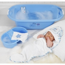 Lollipop Lane Bath Tubes & Sets