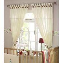 Lollipop Lane Curtains